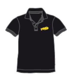 Купить Футболка беговая TOKO 2011-12 Polo Shirt, Одежда туристическая, 897738