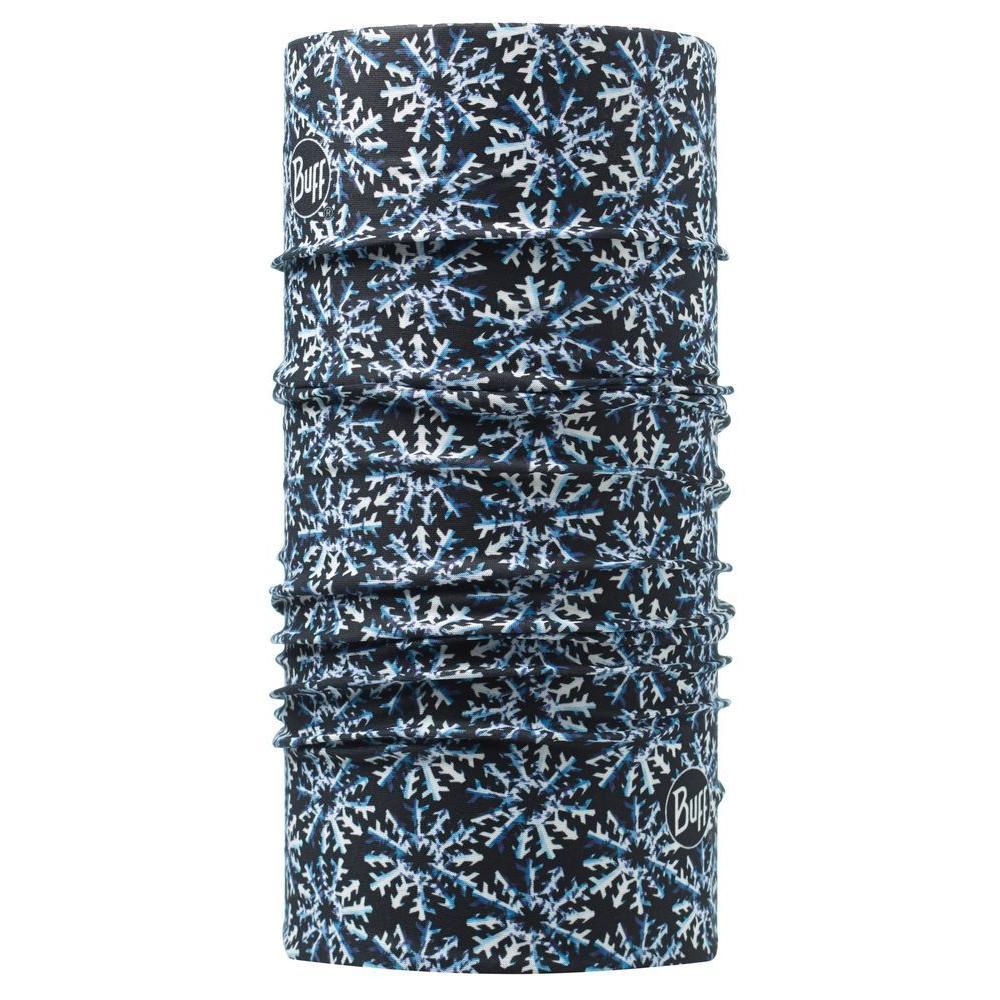 Бандана BUFF Original Buff SNOW TIME Банданы и шарфы ® 1168435  - купить со скидкой