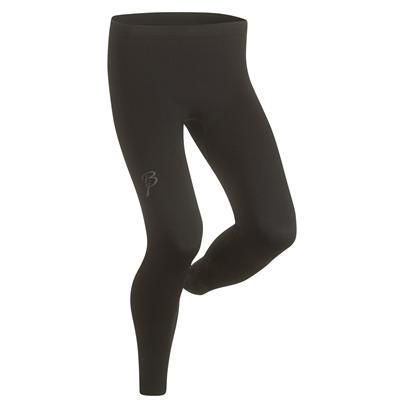 Купить Брюки Bjorn Daehlie Tights MOTIVATOR Women Black/Ebony (черный/серый) Одежда лыжная 860010