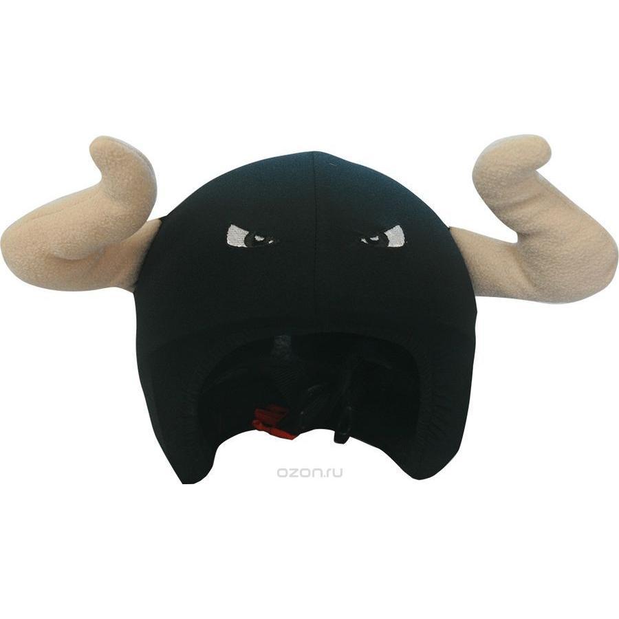 Купить Нашлемник COOLCASC 2017-18 Spanish Bull, Шлемы для горных лыж/сноубордов, 1383740