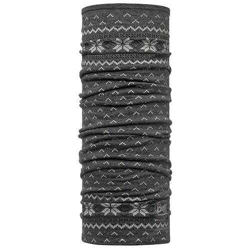 Бандана BUFF MERINO WOOL FLOKI Банданы и шарфы Buff ® 875953  - купить со скидкой