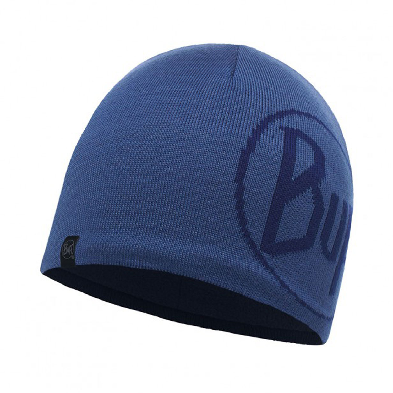 Шапка Buff Knitted & Polar Hat Lech Dusty Blue