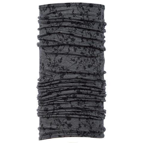 Купить Бандана BUFF TUBULAR WOOL CERISIER GREY Банданы и шарфы Buff ® 722263