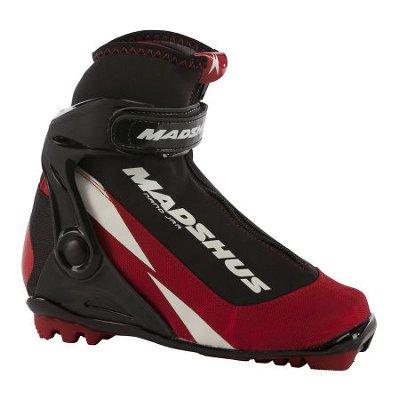 Купить Лыжные ботинки MADSHUS 2013-14 NANO JRR 819784