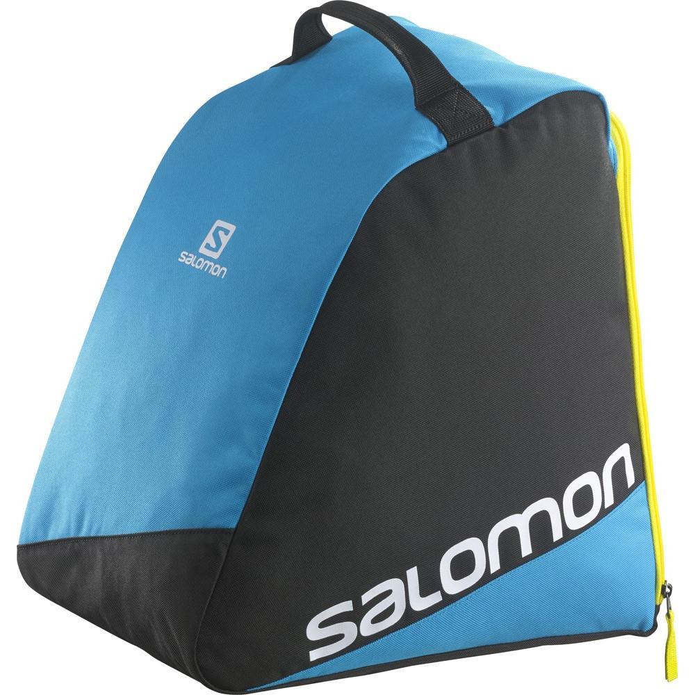 Сумка Для Ботинок Salomon 2017-18 Original Bootbag Black от КАНТ