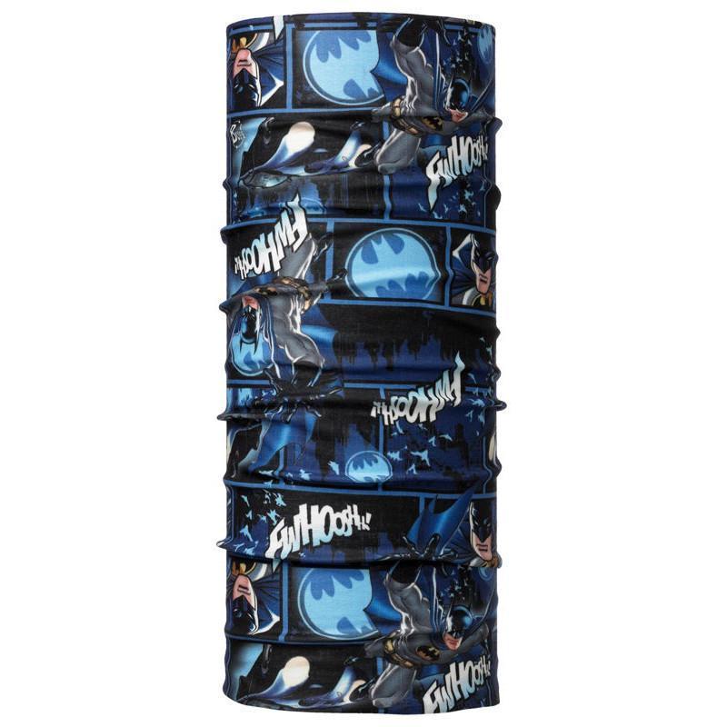 Купить Бандана BUFF KIDS LICENSES BATMAN ORIGINAL CAPE Банданы и шарфы Buff ® 876687