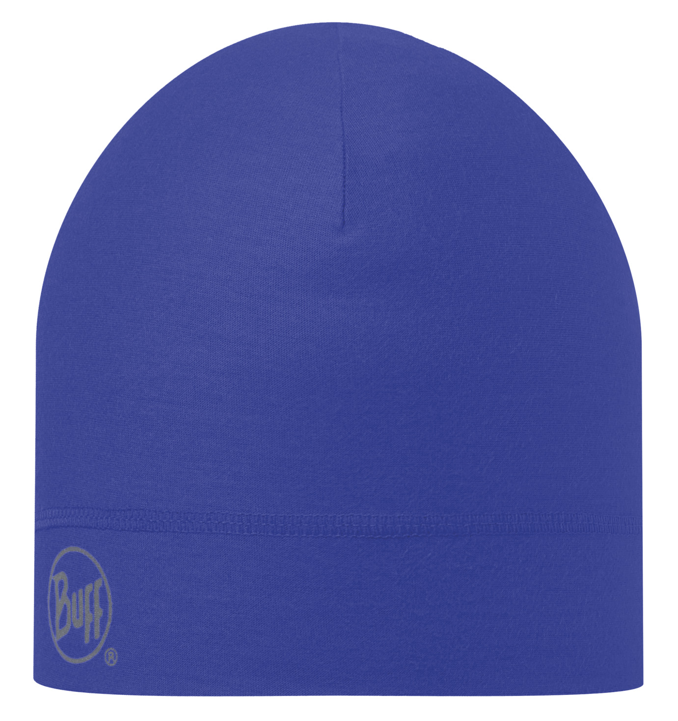 Купить Шапка BUFF Coolmax COOLMAX 1 LAYER HAT SOLID BLUE INK Банданы и шарфы Buff ® 1185651