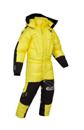 Купить Комбинезон туристический Salewa Alpine Extreme HIMALAYA DOWN M OVERA 2451, Одежда туристическая, 707308