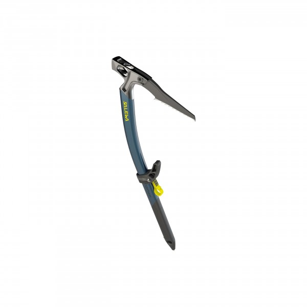 Ледоруб Salewa North-X Hammer Ice Axe Night/black от КАНТ