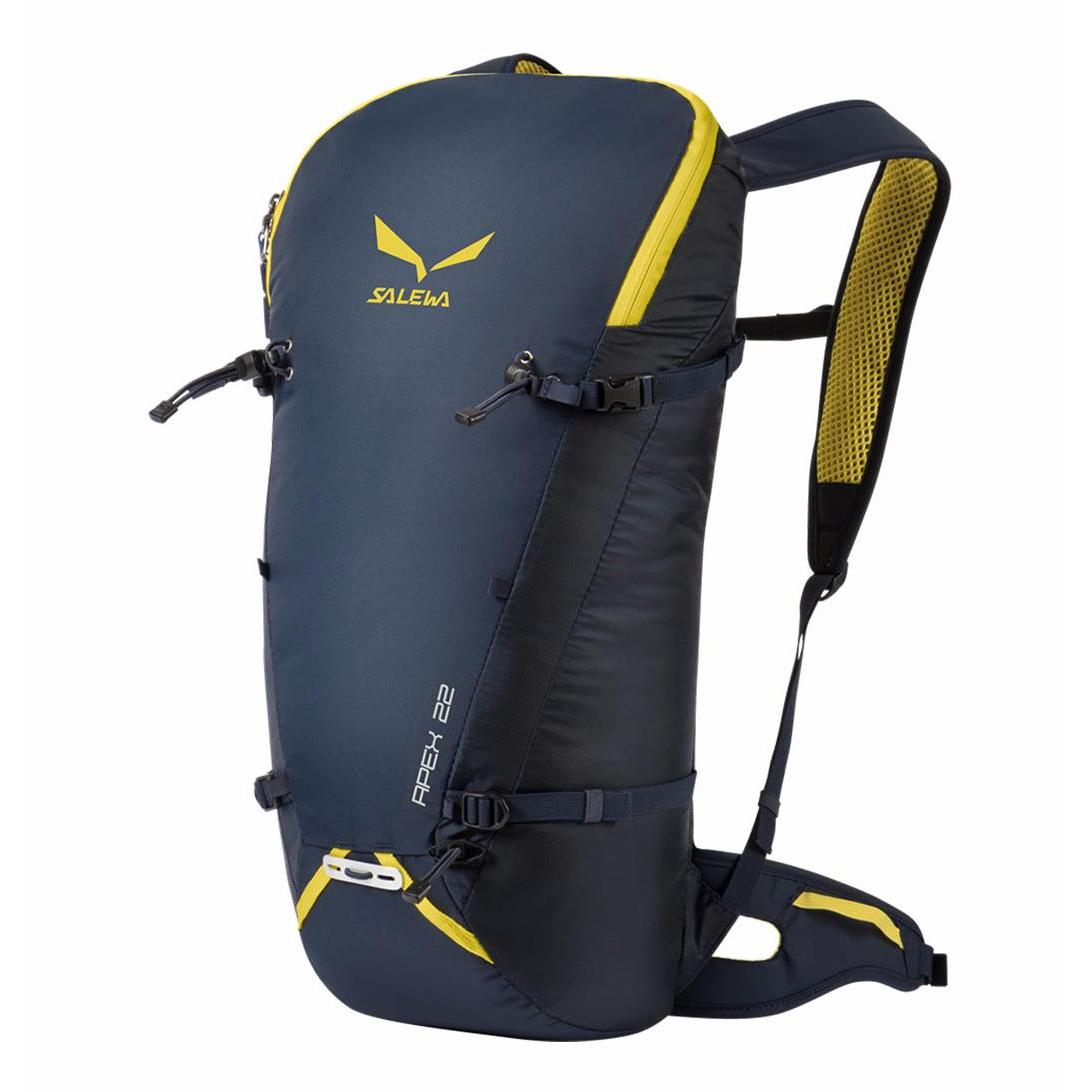 Купить Рюкзак Salewa Mountaineering APEX 22 BP NIGHT BLACK Рюкзаки туристические 1205348