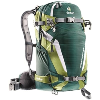 Рюкзак Deuter 2015-16 Freerider 26 forest-moss