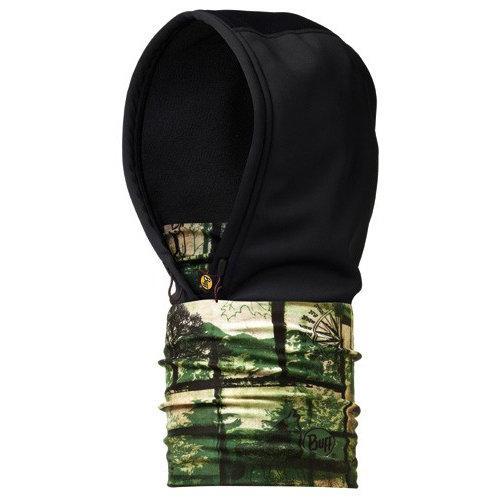 Купить Бандана BUFF Angler Hood AMANTIS, Банданы и шарфы Buff ®, 842442