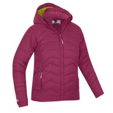 Купить Куртка туристическая Salewa Alpine Active MAOL DWN W JKT. grape Одежда 836280