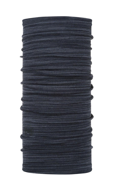 Бандана Buff Midweight Merino Wool Denim Multi Stripes