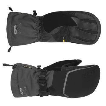 Варежки Salewa DENALI GTX M MITT black/0700 Перчатки, варежки 839391  - купить со скидкой