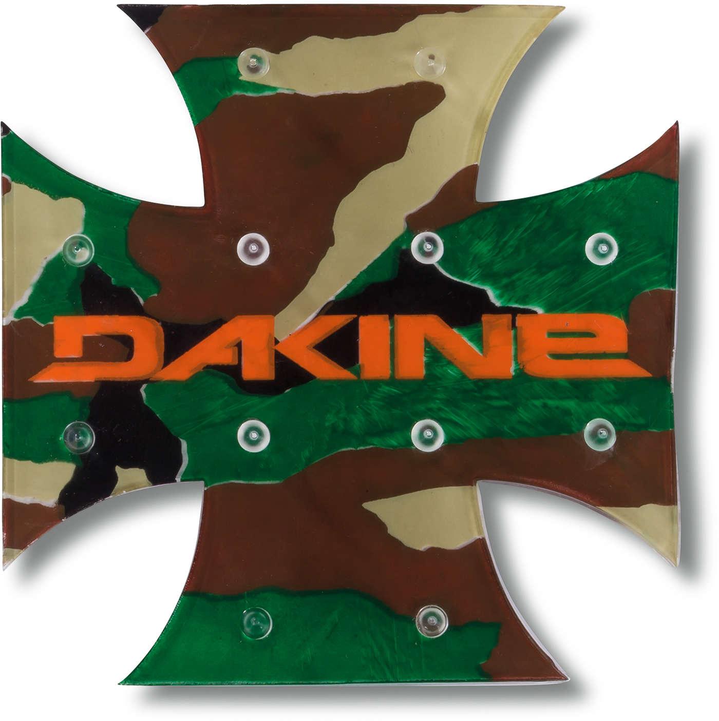 Купить Наклейка на доску DAKINE 2014-15 X-Mat 251 CAMO, Аксессуары, 1143488