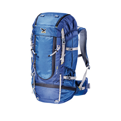 Рюкзак Salewa Nurek 65+ enzianblue