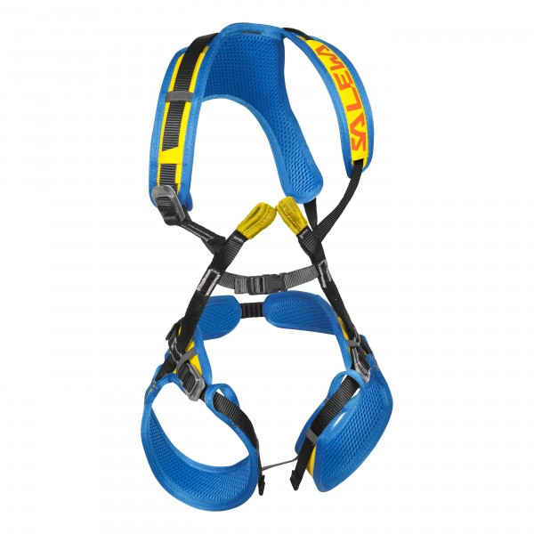 Обвязка Salewa 2018 Rookie Fb Complete Harness Yellow