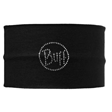 Купить Повязка BUFF Headband Coolmax Chic HEADBAND BLACK CHIC Банданы и шарфы Buff ® 1079460