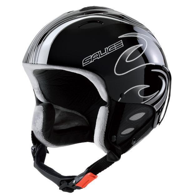 Зимний Шлем Salice Fly Black