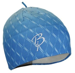 Шапки Bjorn Daehlie Hat EVENT (Blue Jewel) голубой