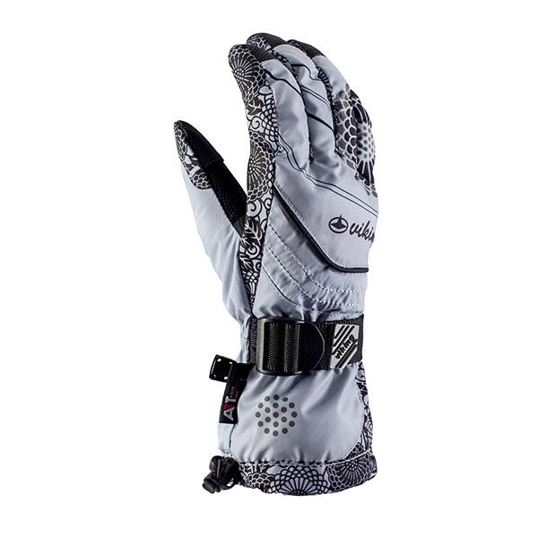 женские перчатки viking