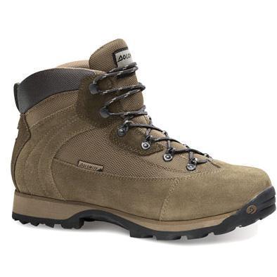 Купить Ботинки для треккинга (высокие) Dolomite 2014 Hiking GARDENA MUD fango/sabbia, Треккинговые ботинки, 1015675