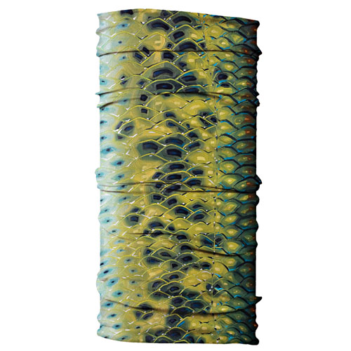 Бандана Buff High Uv Protection Buff Licenses High Uv Buff Dy Largemouth Flank от КАНТ