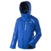 Куртка горнолыжная Killy 2011-12 WINNECKE M JKT TRUE BLUE / WHITE / TRUE BLUE SHADE