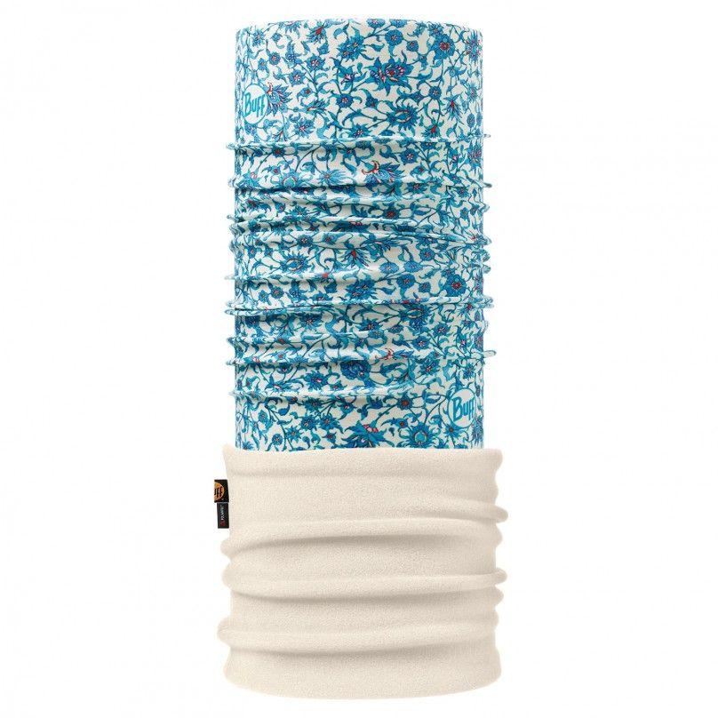 Бандана BUFF Polar Buff BLUME / ALABASTER Банданы и шарфы ® 1168559  - купить со скидкой