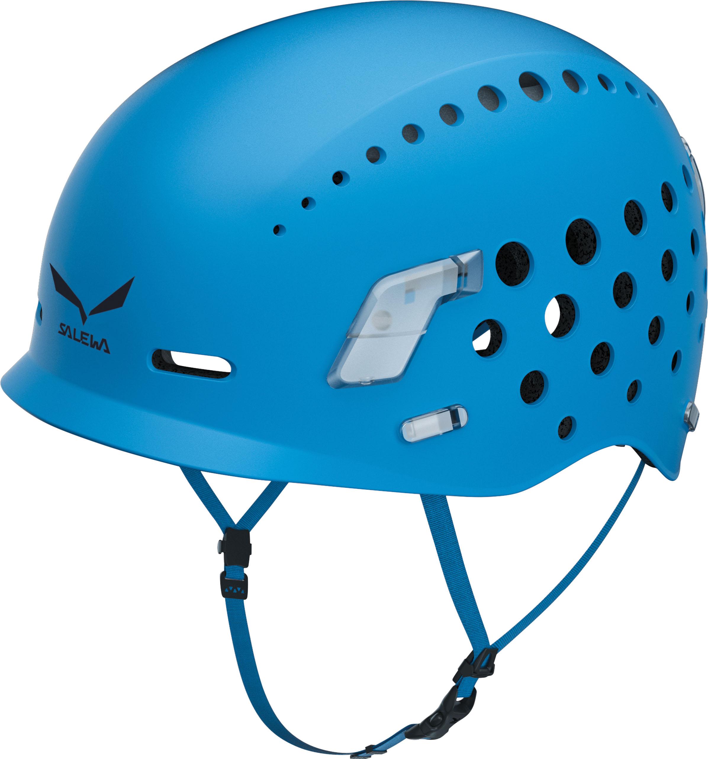 Каска Salewa 2015 Hardware Duro Helmet ( L/xl ) Polar Blue /
