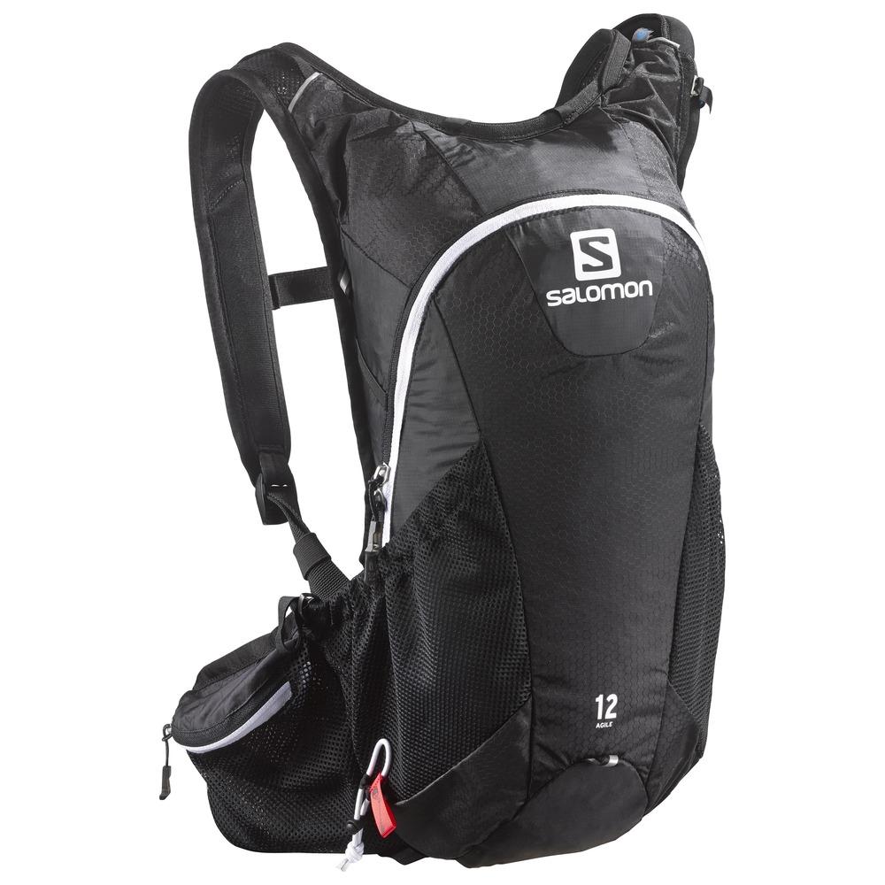 женский рюкзак salomon