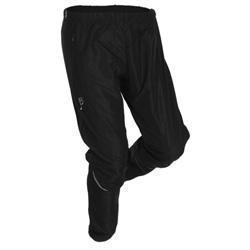 Брюки беговые Bjorn Daehlie Pants WINNER Full Zip Black (черный)