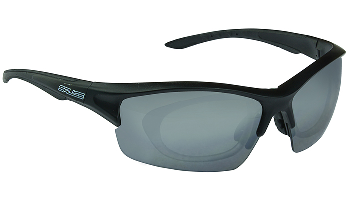 Очки Солнцезащитные Salice 838Rw Black/rw Black от КАНТ