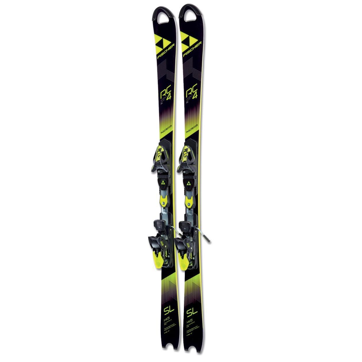 Горные лыжи FISCHER 2017-18 RC4 Worldcup SL jr. - купить недорого ... e2b320ba1b0