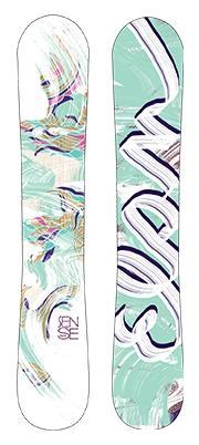 Купить Сноуборд Elan 2013-14 Sense доски 1071239