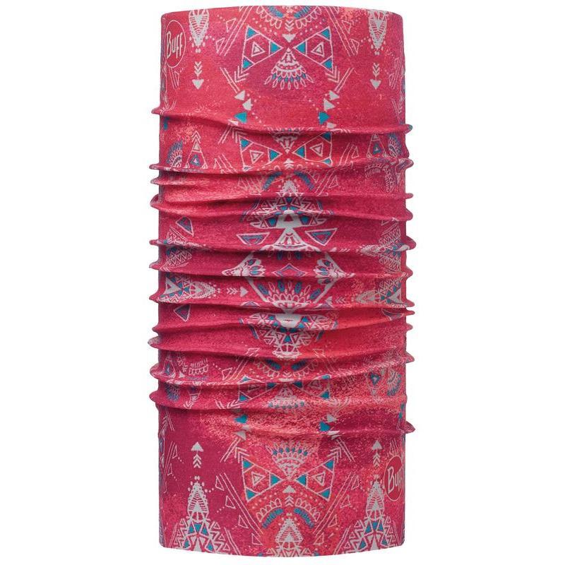 Купить Бандана BUFF Original Buff NELDA BLUSH-BLUSH-Standard, Банданы и шарфы ®, 1227867