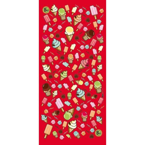 Купить Бандана BUFF TUBULAR UV JUNIOR GELATS Банданы и шарфы Buff ® 721269