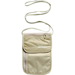 Кошелек TATONKA Skin Neck Pouch natural