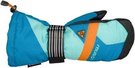 Купить Перчатки горные REUSCH 2013-14 MEN BOARD PROTECTION Reusch Boardslide R-TEX XT Mitten menthol / orange Перчатки, варежки 1025658