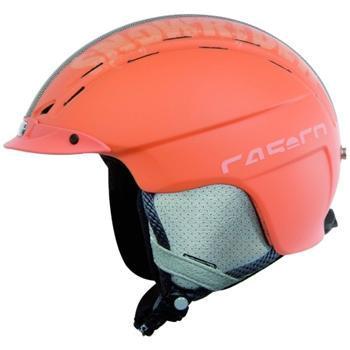 Зимний Шлем Casco Powder 2 Orange Matt
