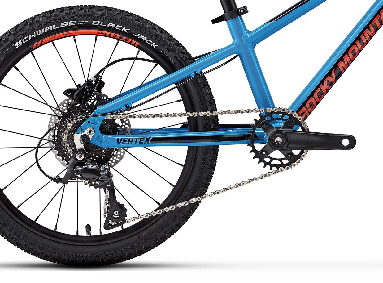 Велосипед Rocky Mountain Vertex 20 Bike 2018