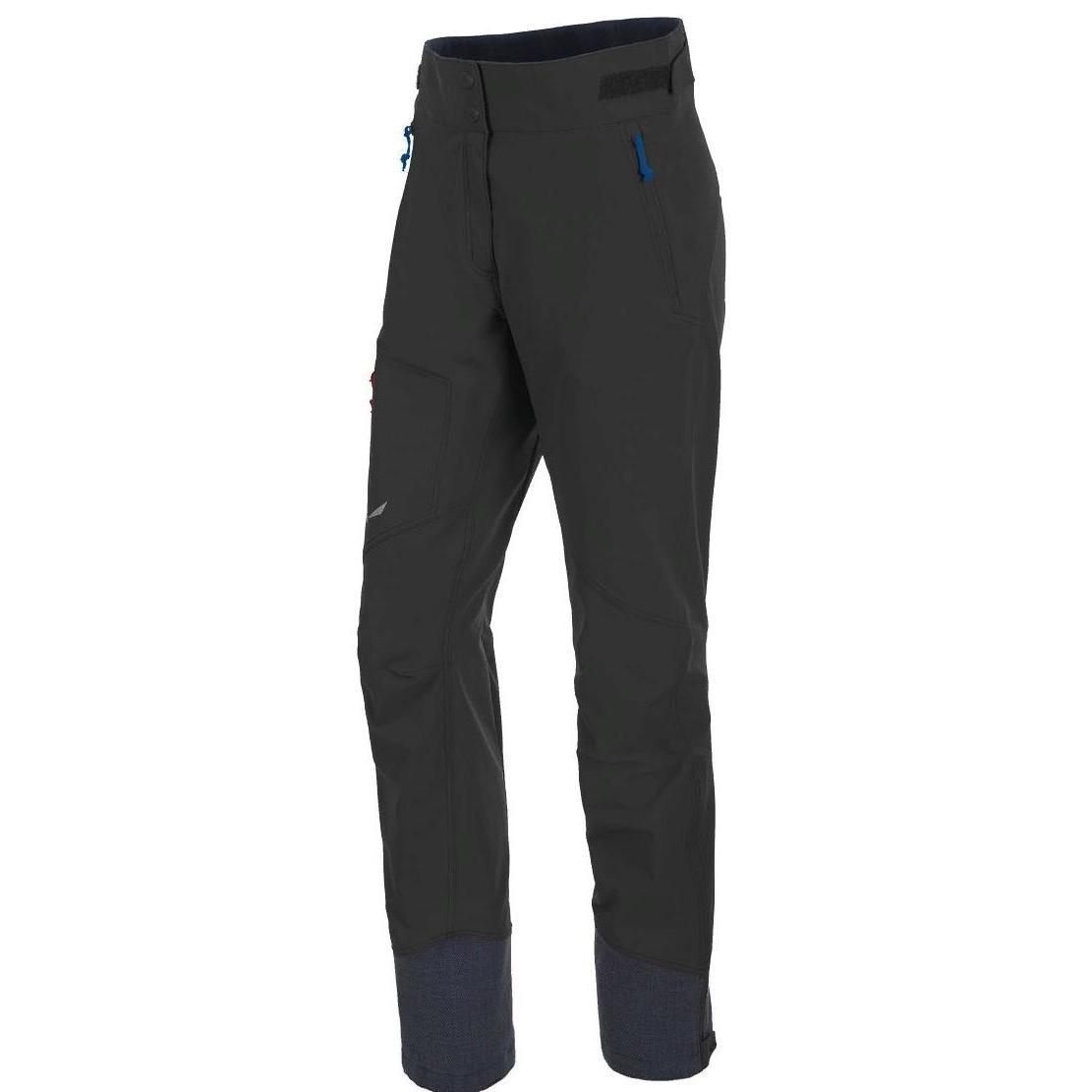 женские брюки salewa