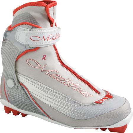 Купить Лыжные ботинки MADSHUS 2011-12 ATHENA SKC, ботинки, 693254