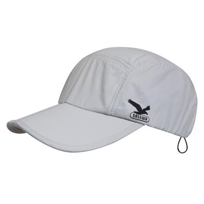 Кепка Salewa MASSAI DRY AM M CAP silver