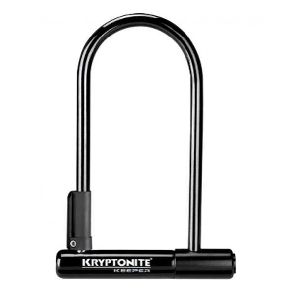 Замок Велосипедный Kryptonite U-Locks Keeper 12 Std. W/bracket