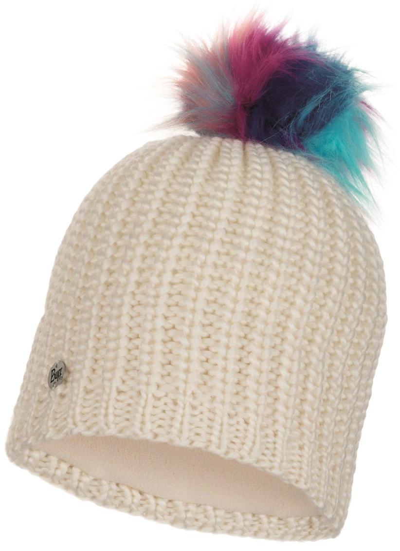Шапка Buff Knitted & Polar Hat Dania Cru