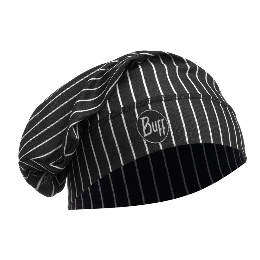 Шапка BUFF CHEFS HAT COLLECTION COOK BLACK Банданы и шарфы Buff ® 1338318  - купить со скидкой