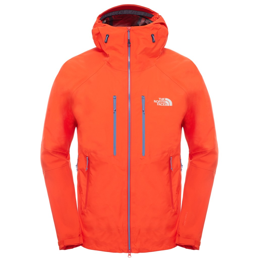 dfffcf11 мужская куртка the north face, красная Куртка Туристическая The North Face  2016 M Front Point Jacket Fiery Red