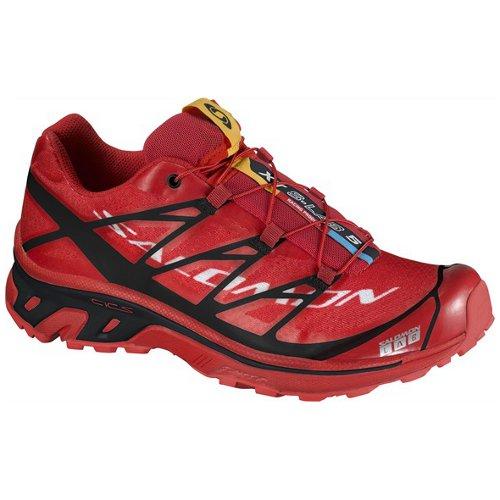 Купить Беговые кроссовки для XC SALOMON 2013 XT S-LAB 5 RACING RED/WHT/WHT Кроссовки бега 901665
